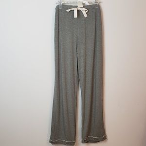 Other - NWT Grey Comfy Pajama Pants, Drawstring Waist